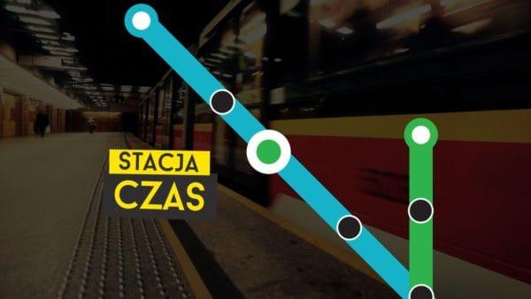 ADVENTure: Stacja Czas. Najwięcej spędzasz go w pracy?