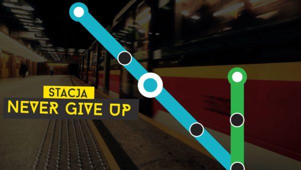 ADVENTure: Stacja Never Give Up. Do samego końca!