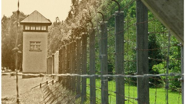 Błogosławieni z Dachau