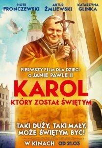 Film oJanie Pawle II dla dzieci