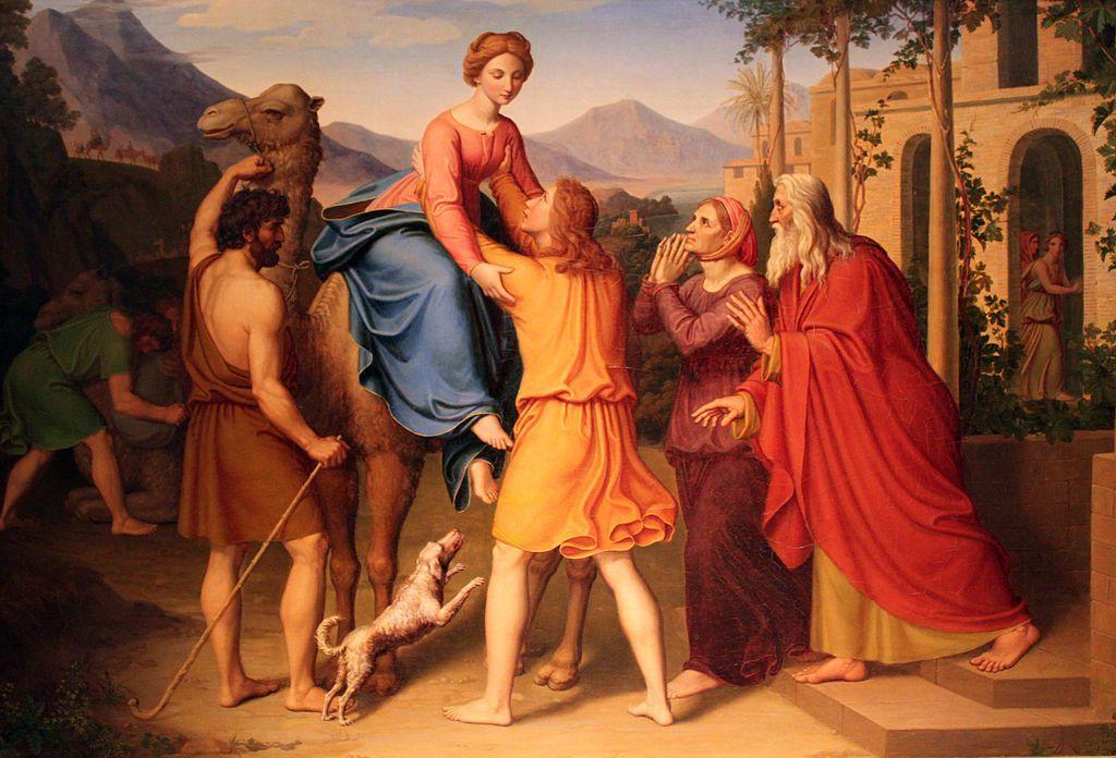 Hebrajski romans