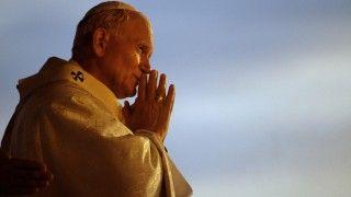 Liturgiczne wspomnienie św.Jana Pawła II
