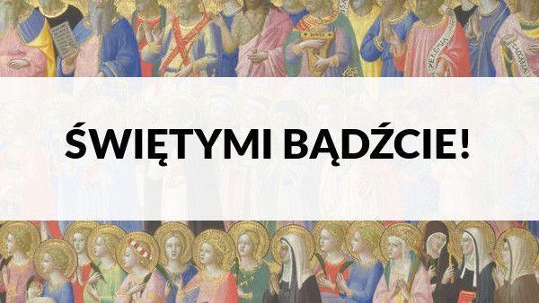 Jutro niedziela - VII zwykła A