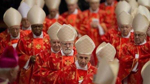 Kard. Ortega do kard. Bergoglio: dziś po południu będziesz papieżem