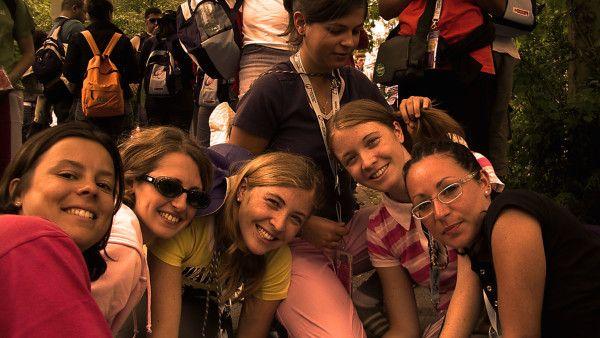 Kard. Ryłko: Światowe Dni Młodzieży laboratorium wiary młodej i pełnej entuzjazmu