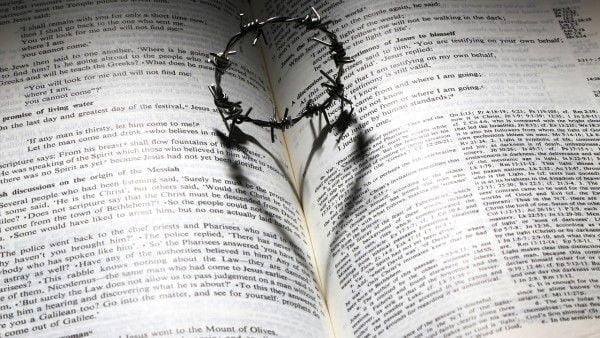Krótko: Jezus to mistrz riposty