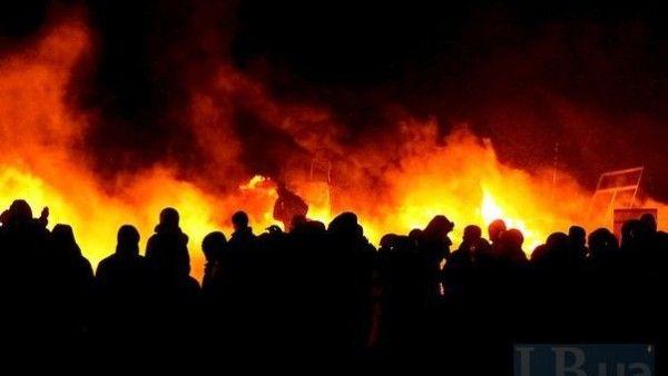 Majdan. Miejsce gdzie rodzi się wiara