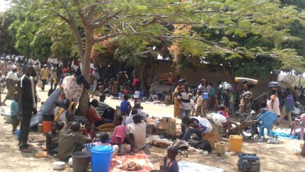 Nowa fala prześladowań w Kongo