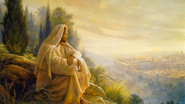 Oczekiwania wobec Jezusa: Żydowski patriotyzm Jezusa