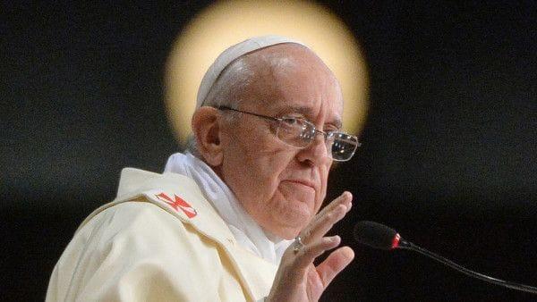 Papież: Słowo Jezusa pozwala zwyciężyć pokusy