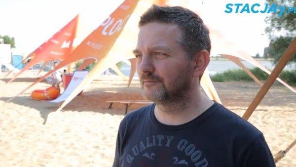 Piotr Nazaruk TGD - zapowiedź wywiadu!