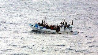 Ponad 200 osób zatonęło wdrodze doEuropy