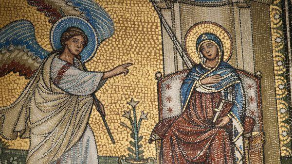 Rozważania majowe. Odc. 4 Biblistka