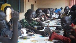 UNICEF: 1,4 miliona dzieci zagrożonych głodem
