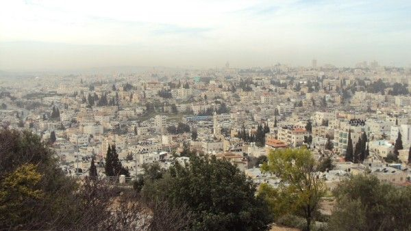 """""""Święta Ziemia..."""", czyli Izrael i Palestyna, jakich nie znamy"""