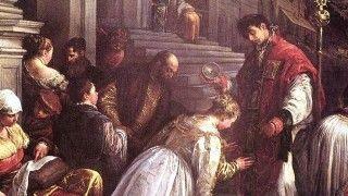 Święty Walenty. Biskup zakochanych