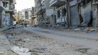 Syria: zawojnę najbardziej płacą niewinni ludzie