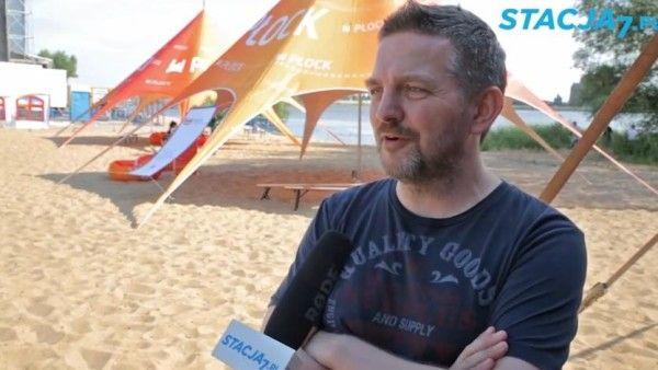 Uratowani - wywiad z Piotrem Nazarukiem z TGD