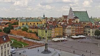 Spotkanie prezydium Polskiej Rady Duszpasterskiej Europy Zachodniej