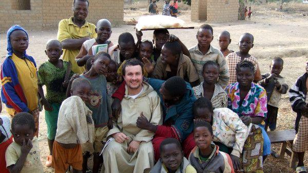 Zagrożone życie polskich misjonarzy
