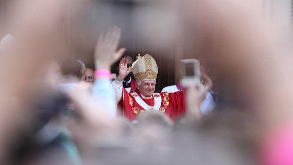 Benedykt XVI o ekologii