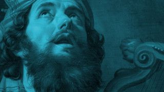 Modlitwa pokutna Dawida