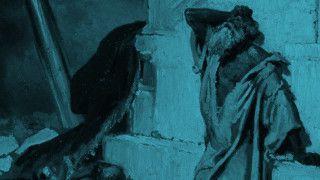 Modlitwa Jeremiasza owytrwałość