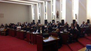 Warszawa: Spotkanie koordynatorów ŚDM