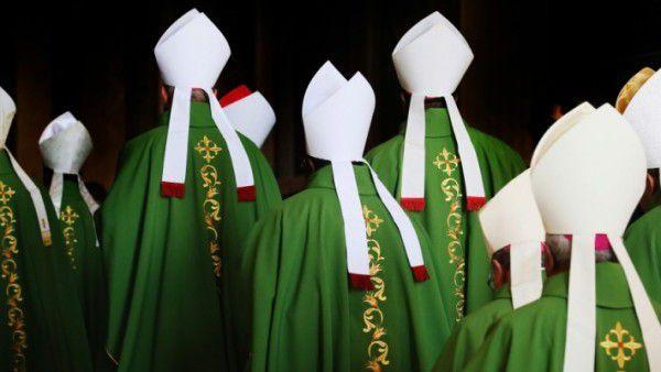Synod Biskupów: Afryka będzie mówić jednym głosem
