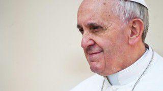 Papież spotkał się zparaolimpijczykami