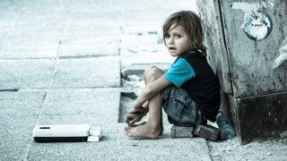 ONZ: 300 tys. dzieci wSyrii odciętych odpomocy