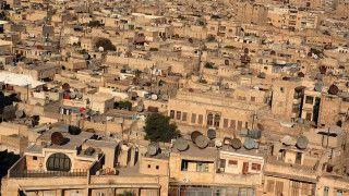 Syria: kolejne zamachy nachrześcijan