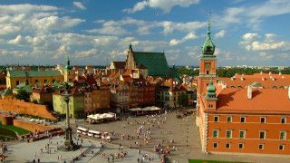 Warszawa: wielkopostne kościoły stacyjne 2017