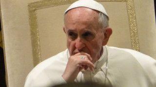 Papież: dopoznania Chrystusa nie wystarczy katechizm