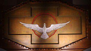 Modlitwa osiedem darów Ducha Świętego