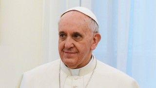 Papież odwiedzi muzułmański Azerbejdżan