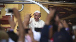 Papież: Dzięki Duchowi Świętemu Jezus jest blisko nas!