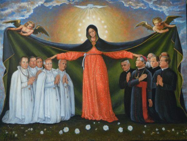 Lady-of-Mercy