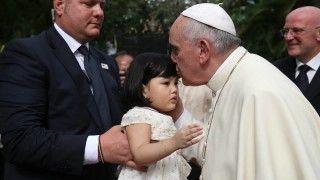 Papież odwiedzi Szpital Dziecięcy wKrakowie