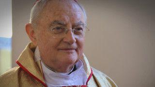 Abp Hoser papieskim wysłannikiem specjalnym doMedjugorje