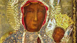 Uroczystość Matki Bożej Jasnogórskiej
