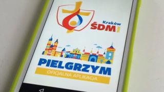Oficjalna aplikacja ŚDM już gotowa