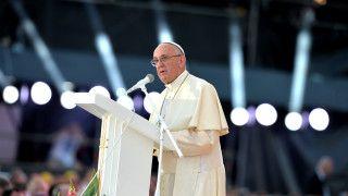 Franciszek: Bądźmy posłuszni Duchowi Świętemu