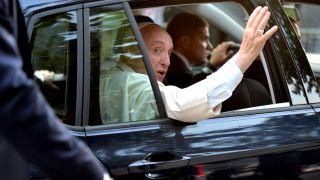 Licytacja papieskich samochodów zŚDM