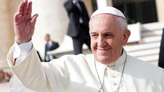 Papież na800-lat dominikanów: biada Kościołowi, któryutracił swój smak!