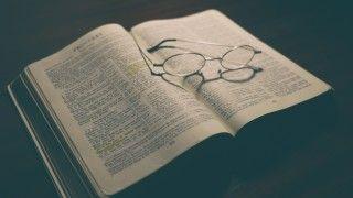 Roman Zając: Biblii nie można się bać