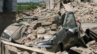 Włochy: tragiczna sytuacja potrzęsieniu ziemi