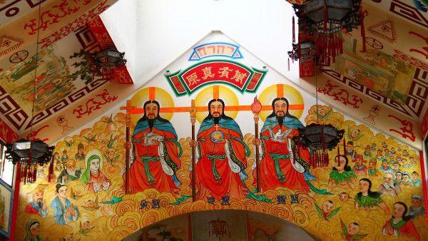 catholic church in china