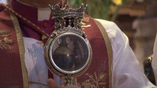 Neapol: powtórzył się cud św.Januarego