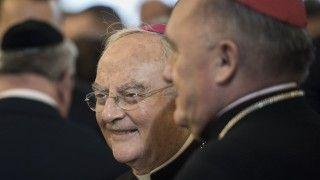 Abp Henryk Hoser wraca dozdrowia